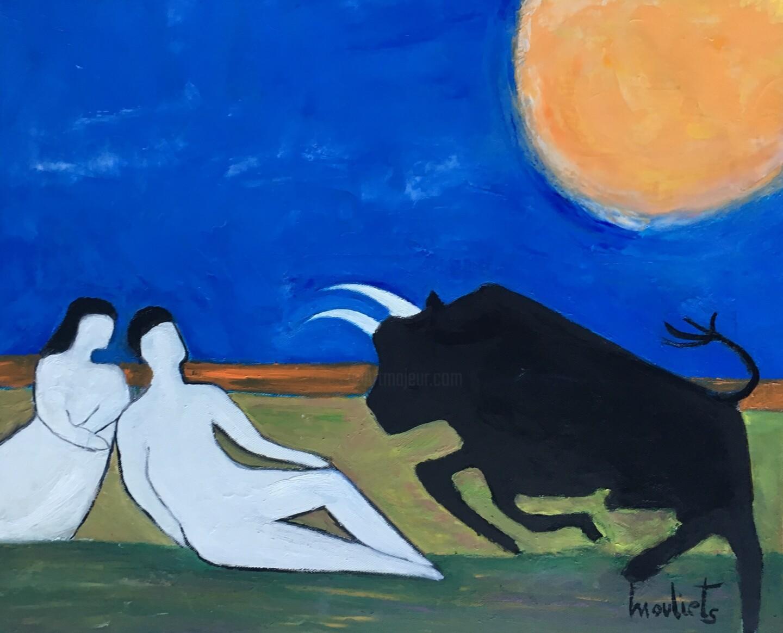 Mariam Mouliets - L'observation
