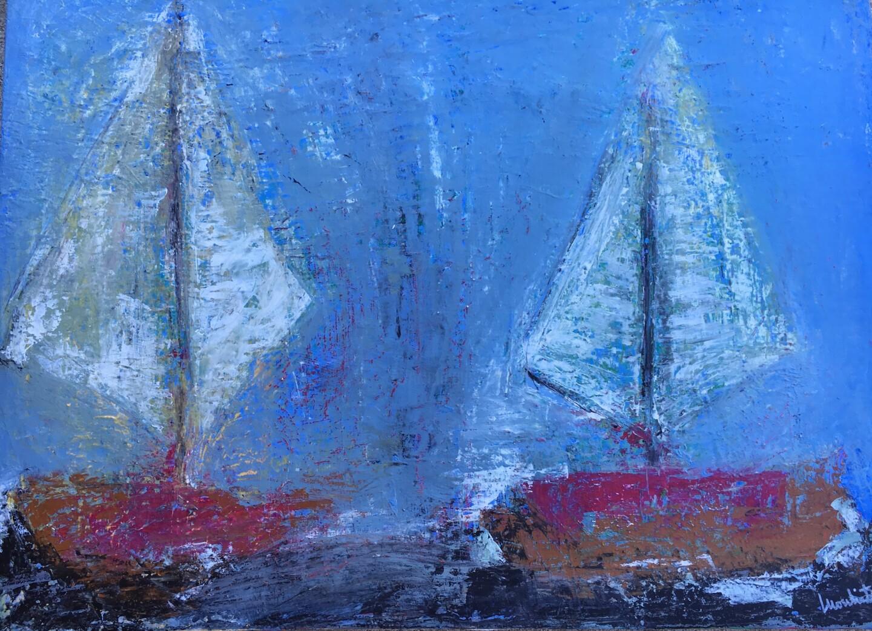 Mariam Mouliets - Voilier